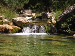 Análisis de agua