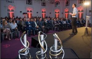 Entrega de Premios Innovación La Rioja 2015
